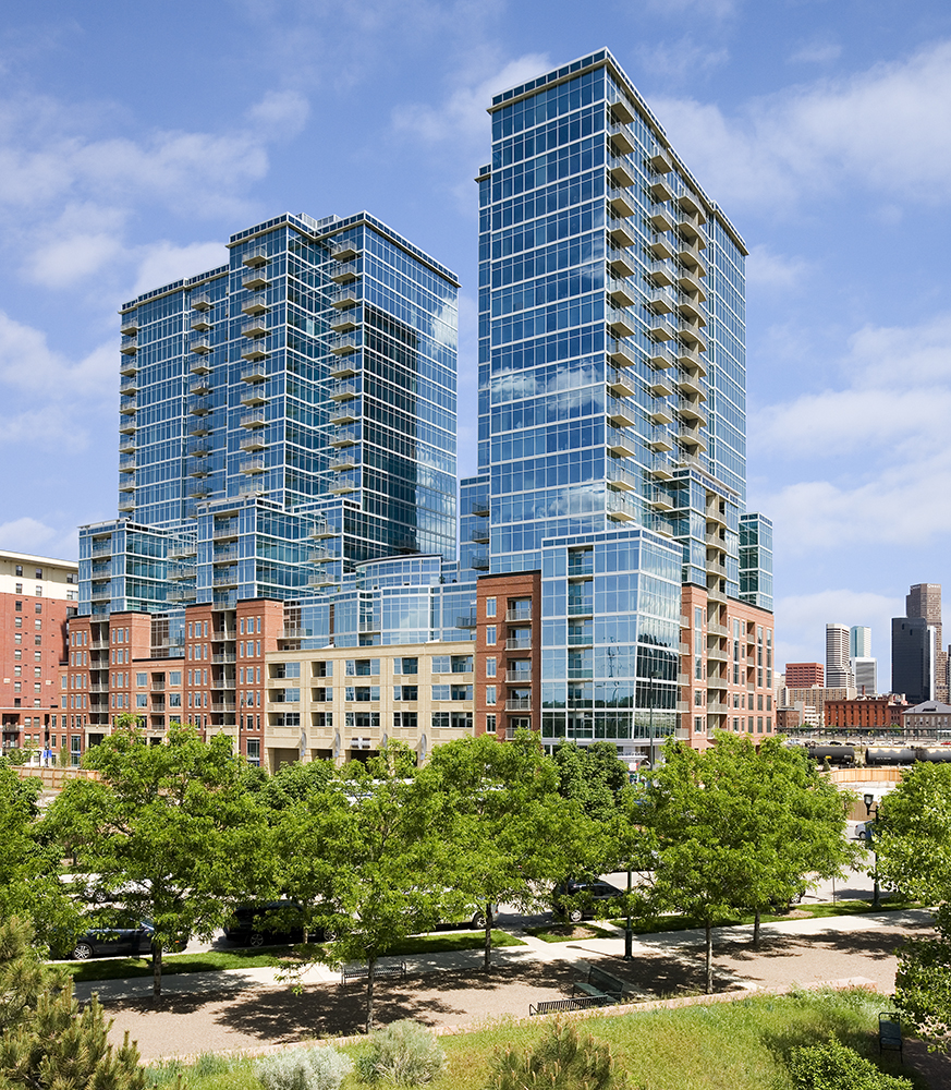 Glass House Denver The Preston Partnership